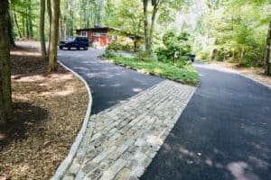 What Should Be My New Driveway Width Driveway Installation Tips